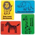 Plastická stěrací pryž Afrika KOH-I-NOOR