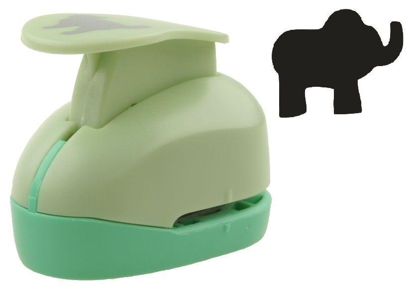 Razidlo (děrovačka, raznice) slon 25 mm ostatní