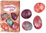 Sada k dekorování vajíček - mramorový efekt