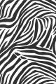 Papír Décopatch - Černo-bílý