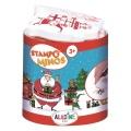 Razítka StampoMinos, Vánoce 11 ks